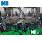 Pianta di riempimento della spremuta completa diretta del rifornimento della fabbrica nel progetto di chiave in mano