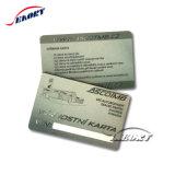 13.56Seaory kHz NFC Cartão de plástico de PVC