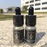 일본과 한국에서 최신 10ml 유리병 E 액체