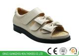 Forro suave comodidad perfecta de diseño de la mujer zapatos para diabéticos con plantilla extraíble