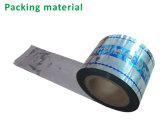 Papel de embalagem de alumínio para embalagens de alimentos