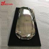 Usinagem de ligas de alumínio personalizadas parte CNC para carro