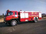 Obturateur de rouleau d'imperméabilisation de garantie/porte en aluminium de roulement pour le camion de lutte contre l'incendie
