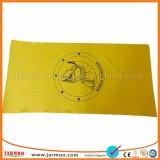 柔らかい昇進のフルカラーの印刷によって印刷されるMicrofiberの体操タオル