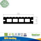 O composto de plástico de madeira WPC jardim/Deck Exterior / Flooring