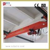 1 maakte de Enige Balk Bridgecrane van de ton voor het Opheffen van de Stenen China van het Graniet