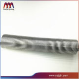 Натяжная пружина трубы провода PVC
