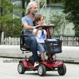 """trotinette"" barato da mobilidade do carro do veículo eléctrico da alta qualidade para indivíduos Disabled"