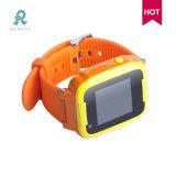 Perseguidor personal Anti-Perdido venta caliente del GPS de la pantalla táctil con la cámara