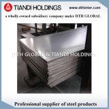 Placa de aço laminada a alta temperatura