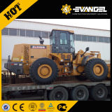 3m3 Rad-Ladevorrichtung der Wannen-5 der Tonnen-XCMG (ZL50GN)