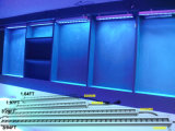 RGB DMX LEDの壁の洗濯機の照明