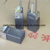 De Leverancier van de Koolborstel LFC554 van de elektrische die Motor In China wordt gemaakt