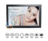Petite taille 10.1 pouces Touch 1500 cd/m2 Moniteur LCD avec haute luminosité (MW-102MBHT)