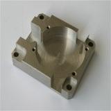 Edelstahl CNC-Prototyp-Stahl, der CNC-Teile maschinell bearbeitet