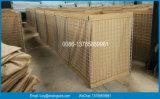 Galfan o barriera di Hesco/bastione militare galvanizzato di Hesco/barriere difensive difensive saldate di Hesco del bastione di Gabion /Army/bastione dell'esercito/barriera d'acciaio