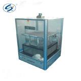 Hochtemperaturbatterie-Sicherheits-Feuer-brennende Prüfungs-Maschine