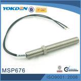 Generador de MSP676 Sensor de velocidad del recogedor magnético