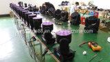 12*10W CREE LED Träger-bewegliches Hauptsummen-Stadiums-Wäsche-Licht