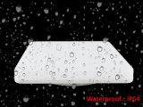 24W Dimmable GS CB Cer-anerkanntes Quadrat IP54 imprägniern LED-Deckenleuchte