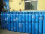 Los cilindros de gas de O2 40L (6m3) para plantas de gas