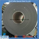 AISI430 de Rol van het roestvrij staal met het Doorschieten van de Oppervlakte van Ba de Film die van het Document pvc wordt koudgewalst
