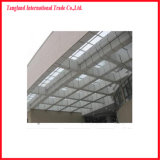 El panel de /Wall/decoración del material/de la pared de la decoración de la pared/recubrimiento de paredes/capa de la pared/piedra del revestimiento del reloj de pared/de la pared/panel de revestimiento ligeros de la pared