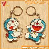Изготовленный на заказ милый логос акриловые Keychain и Keyholder подарка промотирования (YB-HD-84)