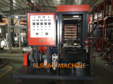 Máquina de plástico de qualidade de Taiwan Mini máquina de sopro de filme