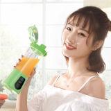 최신 인기 상품 Portable 4 잎 Juicer 믹서 Food-Grade Tritan