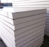Prefabricated 집을%s EPS 지붕 벽면