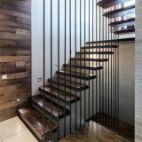 Scala di galleggiamento di disegno della casella di legno della scala nuova dell'impronta LED da vendere