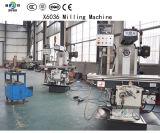 X6036 Factory Vente directe Knee-Type fraiseuse horizontale pour le métal