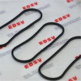 고성능 관례에 의하여 주조되는 EPDM O-Ring 고무 틈막이 또는 고무 물개 고무를 위한 본래 공장 부속