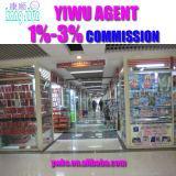 De Kopende Agent van China Yiwu op Markt Yiwu