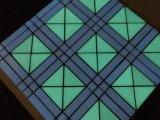 Foshan precio de fábrica del nuevo modelo de mosaico Piscina Flash