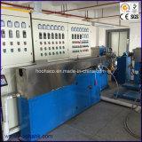 高速PVC建物ワイヤー押出機装置