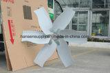 Ventilador de refrigeração de ventilação do ventilador industrial para o armazém