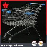 Hipermercado Tienda Tienda carrito de supermercado Compras