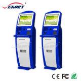 Geldumtausch-Maschine/Münzen-Zufuhrbill-Zahlungs-Kiosk
