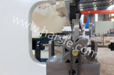 Wc67k вместе с ЧПУ нажмите педаль тормоза/гидравлические машины для сгибания лампа полюс