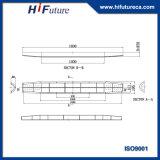 Casella facile di protezione dell'installazione SMC per le giunture del cavo