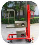 Трап шагов подборщика 2 заказа фабрики сразу регулируемый передвижной
