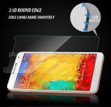 Протектор 2.5D экрана телефона Asahi стеклянный вылечил протектор высокого качества 9h Profect подходящий на примечание 3 галактики Samsung