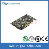 Fr-4 Placa de circuito impreso rígida con los profesionales de PCB Servicio Asamblea