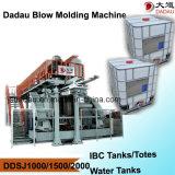 Vollautomatische Plastikdurchbrennenmaschine