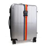 De Riem van de Verpakking van de Bagage van de reis met Gesp en 3 Wijzerplaat Goedgekeurd Slot