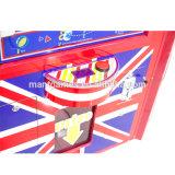 Wonder van de Prijs van de fabriek Machine van de Kraan van de Klauw van de Arcade van de Verkoop van de Gift van het Speelgoed van de Opdringer van de Spelen van het Huis de Muntstuk In werking gestelde voor Verkoop