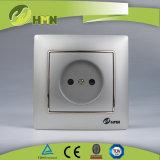 CE/TUV/CB Certified Европейский стандарт красочные токопроводящей дорожки 1 золотых гнезда России