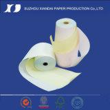 Pre-Printing 2-слойные NCR кассовых рулона бумаги